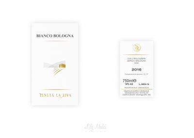 disegno etichette vino bianco