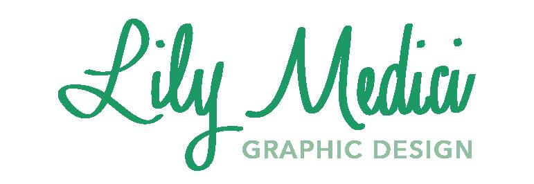Liliana Medici Graphic Designer